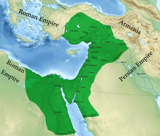 Palmyrene_Empire